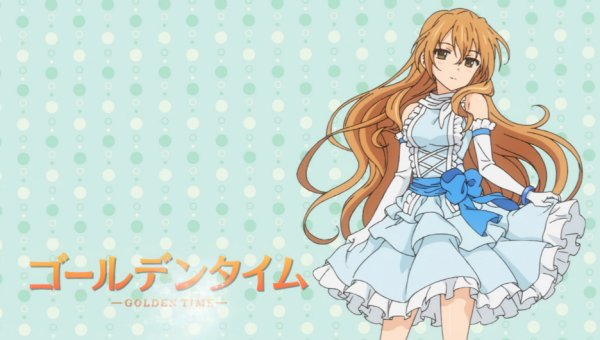 Golden Time Episode 03 Anime Review