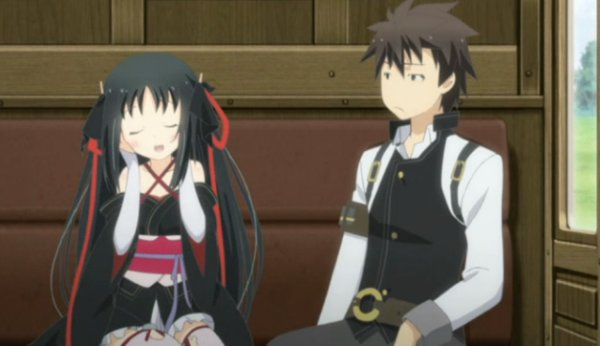 Unbreakable Machine Doll Episode 1 Subtitle Indonesia