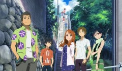 anohana: The Flower We Saw That Day—The Movie Limited Edition Review