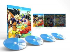 Dragon Ball Z Blu-ray