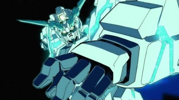 Final 'Mobile Suit Gundam Unicorn' Anime Episode Teaser ...