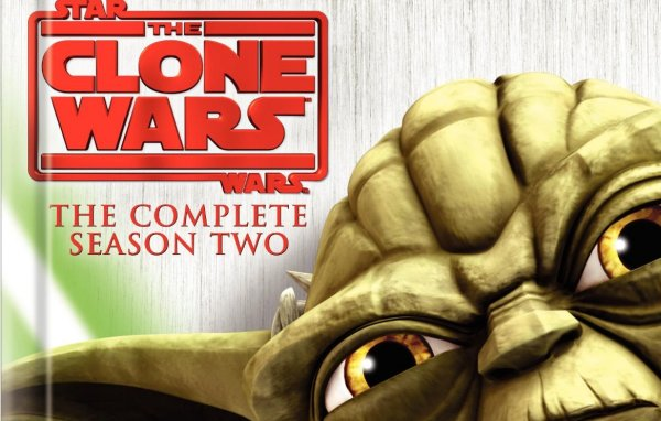 Star Wars Clone Wars Season 2