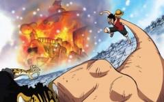 One Piece Season 5 Voyage 4