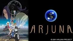 Arjuna Anime Review
