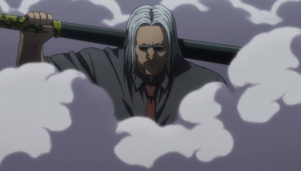 Época Dorada || Priv. con Midoriya Izuku Hunter-X-Hunter-Episode-113