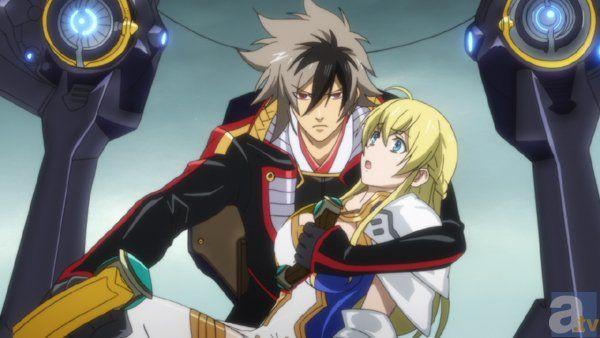 Nobunaga The Fool Episode 2-1