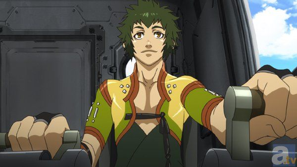Nobunaga The Fool Episode 2-5