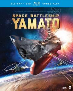 Space Battleship Yamato Live Action