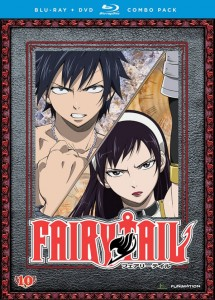Fairy Tail Part 10