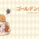 Golden Time Episode 19