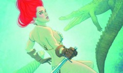 Red Sonja Issue 7