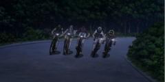 Yowamushi Pedal Episode #17