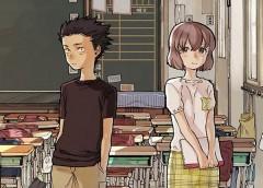 A Silent Voice - Koe no Katachi