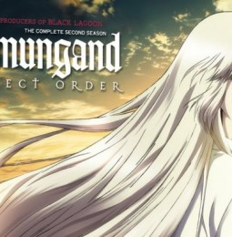 Jormungand Complete Season Two Collection Blu-ray Anime Review