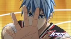 Kuroko's Basketball Episode 46
