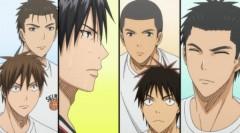 Kuroko's Basketball Episode 47