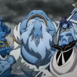 Magi: Kingdom of Magic Episode 23