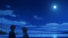 Nagi no Asukara Episode #25