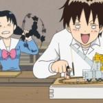 Tonari no Seki-kun Episode 15