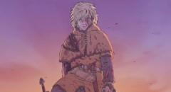 Vinland Saga Volume 3
