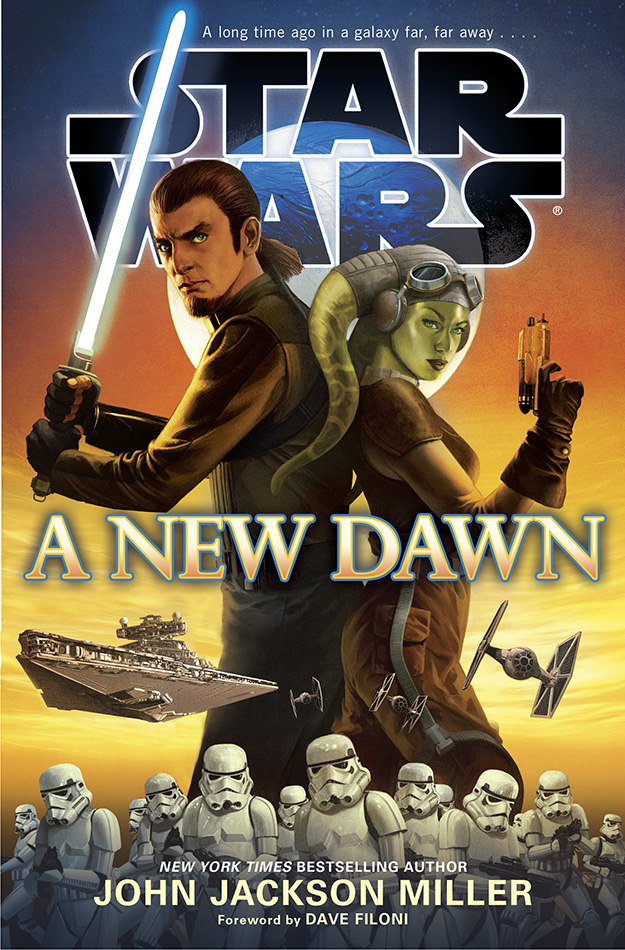 1998 R1 >> 'Star Wars' Adult Fiction Line Relaunch Revealed | The Fandom Post