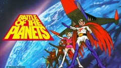 Battle Of The Planets Hulu