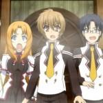 Dragonar Academy Episode 7