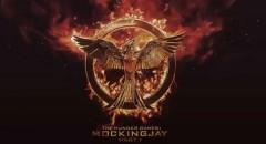 Hunger Games Mockingjay Part 1 Header