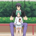 Manga-ka to Assistant-san to Episode 5