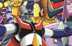 Mazinger Z Collection 2