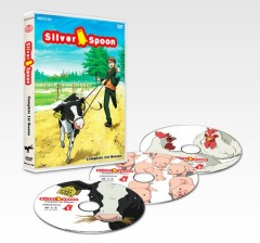Silver Spoon Season 1