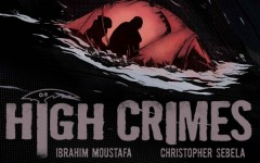 High Crimes Issue 7