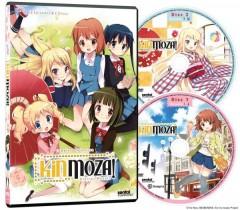 Kinmoza DVD Final