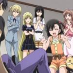Manga-ka to Assistant-san to Episode 12