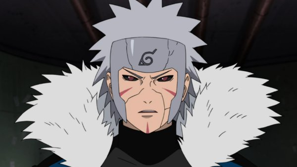 All Hokage Ranked According To Their Prime