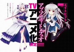 Absolute Duo Image 1