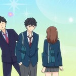 Blue Spring Ride Episode 03