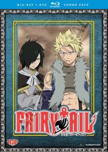 Fairy Tail Part 13