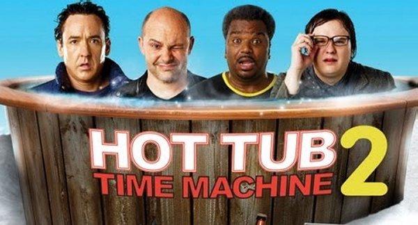 Hot Tub Time Machine 2 (2015) - TOP FULL MOVIE