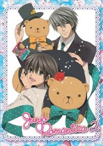 Junjo Romantic Season 2 DVD