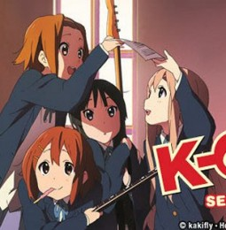 K-On! Ten Years Later