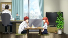 Monthly Girls' Nozaki-kun Episodes 1-2