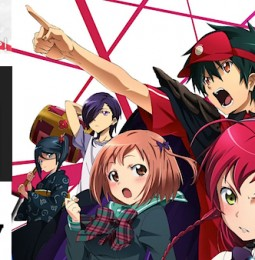 Press Audio: The Devil is a Part-Timer! Anime Dub Review