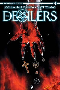 The Devilers Issue 1