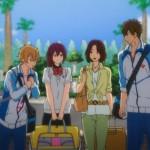 Free - Eternal Summer Episode 9