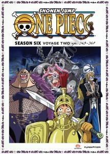 One Piece Season Six Voyage Two