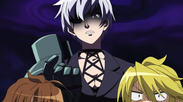 Akame ga Kill Episode 12