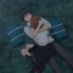 Blue Spring Ride Episode 12