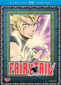 Fairy Tail Part 14