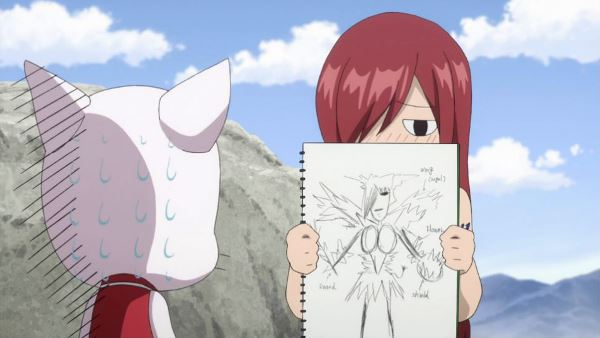 Fairy Tail Series 2 Episode 25